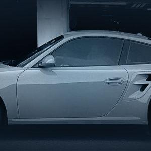 Porsche 997.2